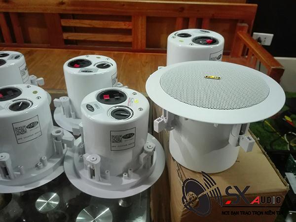 Loa APU QP820 công suất 20w