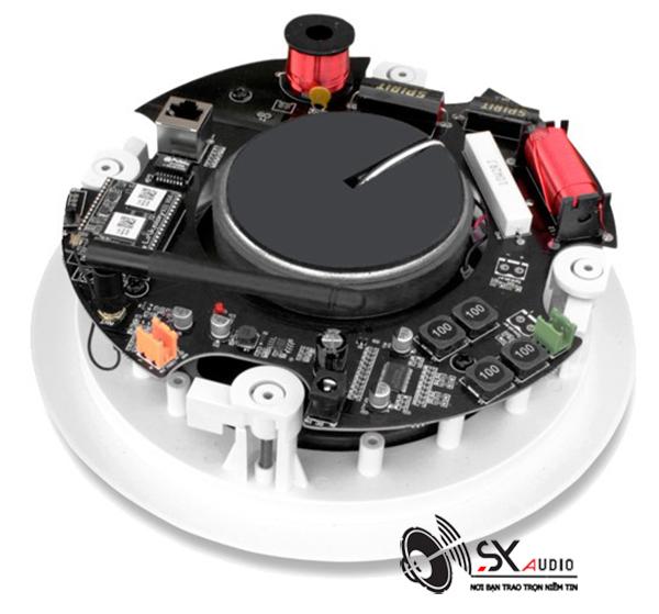 Loa âm trần wifi FMC 20QP cao cấp nhất hiện nay dùng cho nghe nhạc